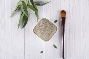 Natural Clay mask